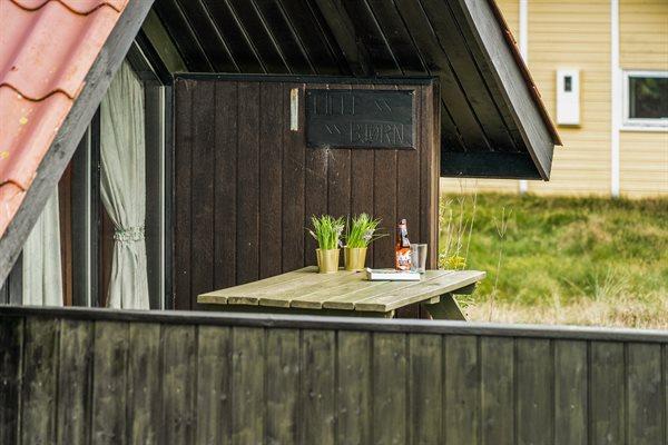 Sommerhus SOL-28-4222 i Fanø, Rindby til 4 personer - billede 31996305