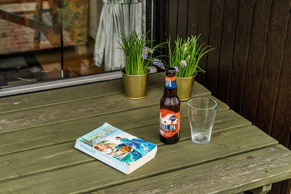 Sommerhus SOL-28-4222 i Fanø, Rindby til 4 personer - billede 31996306
