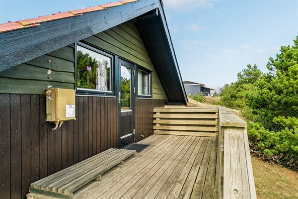 Sommerhus SOL-28-4222 i Fanø, Rindby til 4 personer - billede 31996310