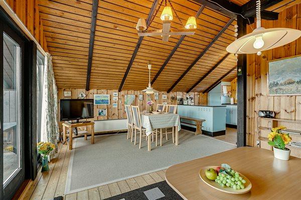 Sommerhus SOL-28-4222 i Fanø, Rindby til 4 personer - billede 31996314
