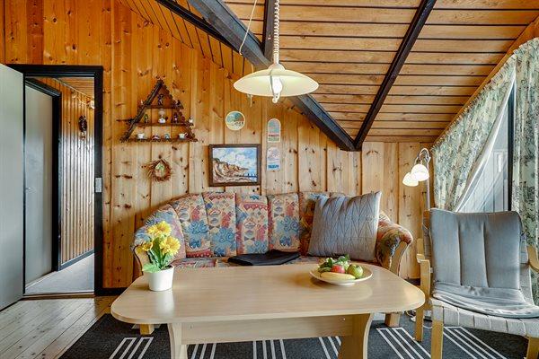 Sommerhus SOL-28-4222 i Fanø, Rindby til 4 personer - billede 31996316