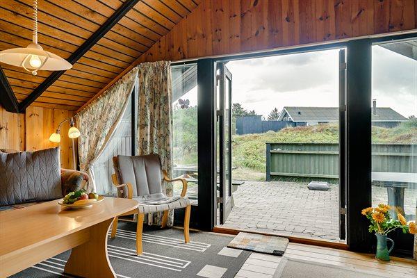 Sommerhus SOL-28-4222 i Fanø, Rindby til 4 personer - billede 31996317