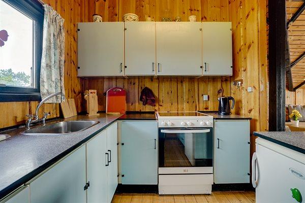 Sommerhus SOL-28-4222 i Fanø, Rindby til 4 personer - billede 31996318