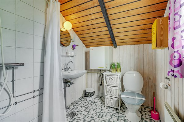 Sommerhus SOL-28-4222 i Fanø, Rindby til 4 personer - billede 31996324
