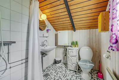 Holiday home, 28-4222, Fano, Rindby Strand