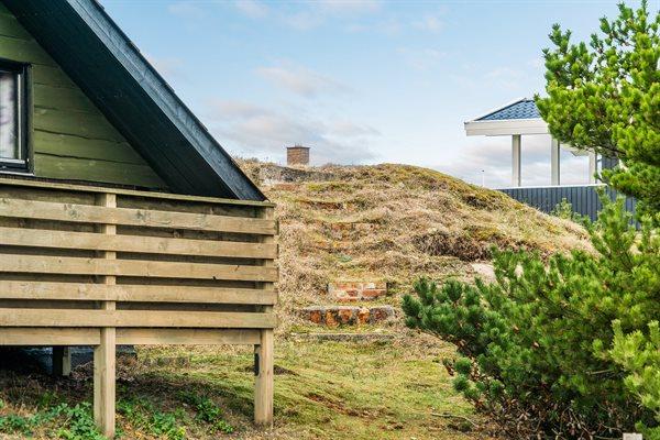 Sommerhus SOL-28-4222 i Fanø, Rindby til 4 personer - billede 31996326