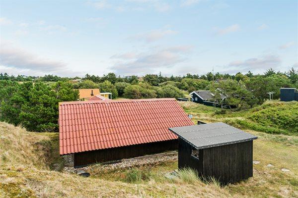 Sommerhus SOL-28-4222 i Fanø, Rindby til 4 personer - billede 31996327