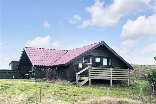 Sommerhus SOL-28-4222 i Fanø, Rindby til 4 personer - billede 31996329