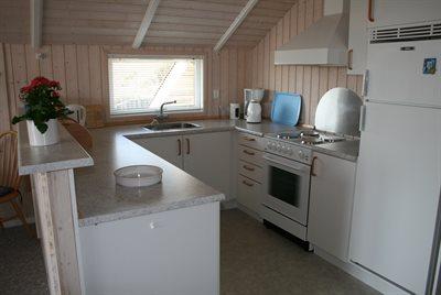 Holiday home, 28-4223, Fano, Rindby Strand