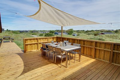 Holiday home 28-4226 Fano, Rindby Strand
