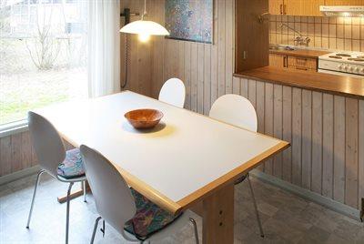 Holiday home, 28-4227, Fano, Rindby Strand