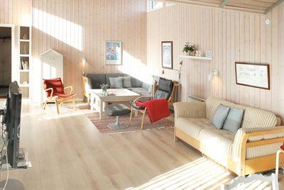Holiday home, 28-4231, Fano Bad