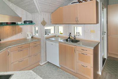 Holiday home, 28-4232, Fano, Rindby Strand