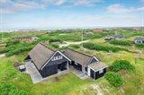 Vakantiehuis 28-4237 Fano, Rindby Strand