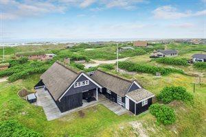 Sommerhus, 28-4237, Fanø, Rindby Strand