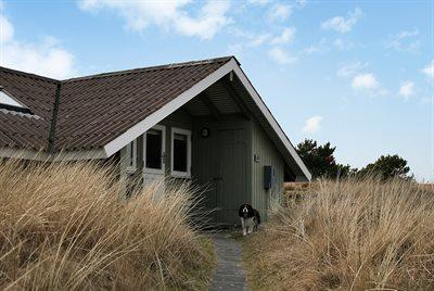 Holiday home, 28-4240, Fano, Nyby