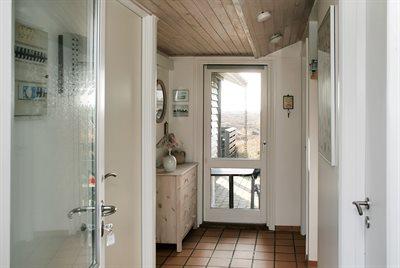 Holiday home, 28-4241, Fano, Rindby Strand