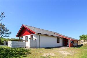 Sommerhus, 28-4246, Fanø, Rindby Strand
