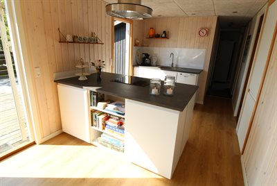 Holiday home, 28-4247, Fano, Grondal