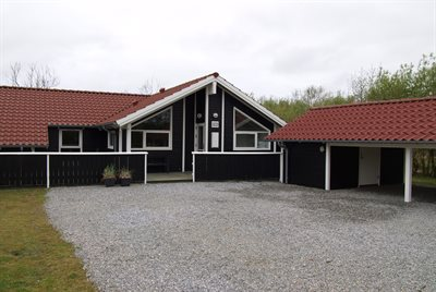 Holiday home, 28-4251, Fano, Grondal