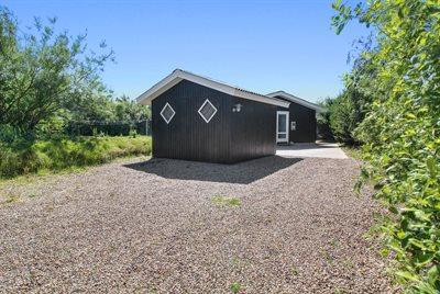 Holiday home, 28-4252, Fano, Rindby Strand
