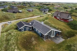 Sommerhus, 28-4253, Fanø, Rindby Strand