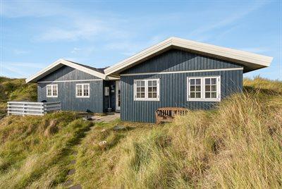 Holiday home, 28-4253, Fano, Rindby Strand