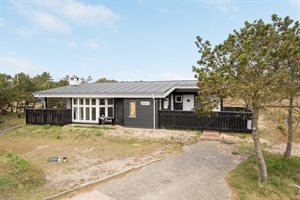 Holiday home, 28-4254, Fano, Rindby Strand