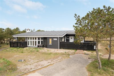 Holiday home, 28-4254, Fano, Rindby Strand