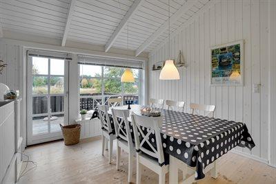 Holiday home, 28-4255, Fano, Sonderho