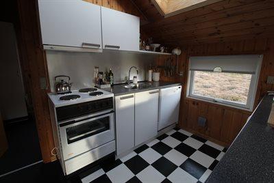 Holiday home, 28-4258, Fano, Sonderho