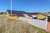 Sommerhus 28-4259 Fanø, Rindby Strand
