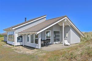 Sommerhus, 28-4263, Fanø, Rindby Strand