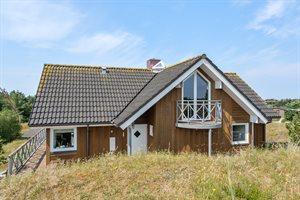 Holiday home, 28-4266, Fano, Rindby Strand
