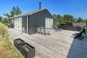 Ferienhaus, 28-4268, Fanö, Rindby Strand