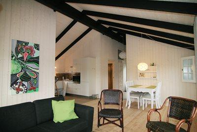 Holiday home, 28-4300, Fano, Sonderho