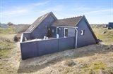 Sommerhus 28-4301 Fanø, Sønderho