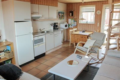 Holiday home in a holiday village, 28-4500, Fano Bad