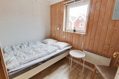 Holiday home in a holiday village, 28-4501, Fano Bad