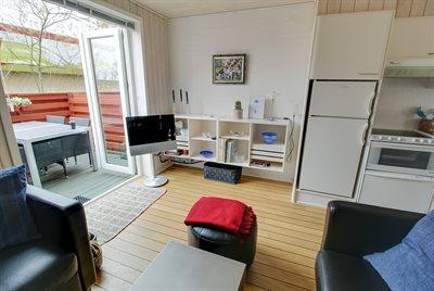 Holiday home, 28-4502, Fano Bad