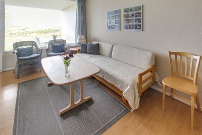 Holiday apartment in a holiday centre, 28-5104, Fano Bad