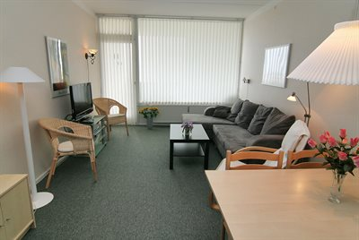 Holiday apartment in a holiday centre, 28-5206, Fano Bad