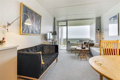 Holiday apartment in a holiday centre, 28-5213, Fano Bad