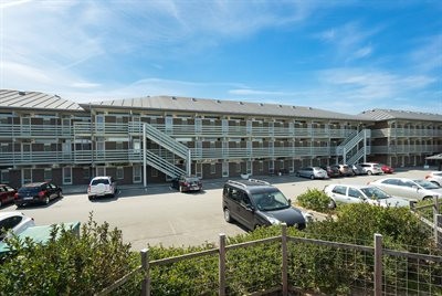 Holiday apartment in a holiday centre, 28-5216, Fano Bad