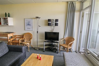 Holiday apartment in a holiday centre, 28-5217, Fano Bad
