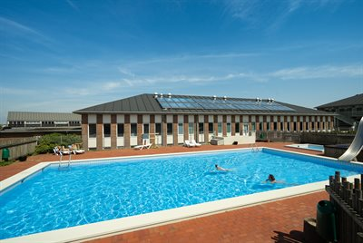 Holiday apartment in a holiday centre, 28-5221, Fano Bad