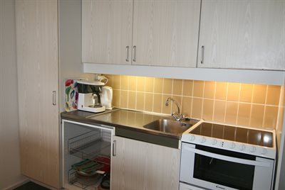 Holiday apartment in a holiday centre, 28-5305, Fano Bad