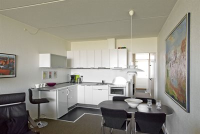 Holiday apartment in a holiday centre, 28-5319, Fano Bad