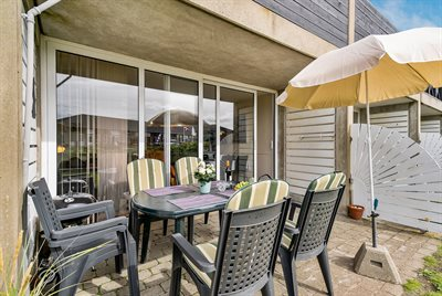 Holiday apartment in a holiday centre, 28-5705, Fano Bad