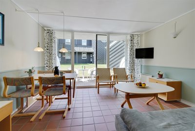Holiday apartment in a holiday centre, 28-5708, Fano Bad